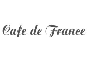 logo cafe de france-1